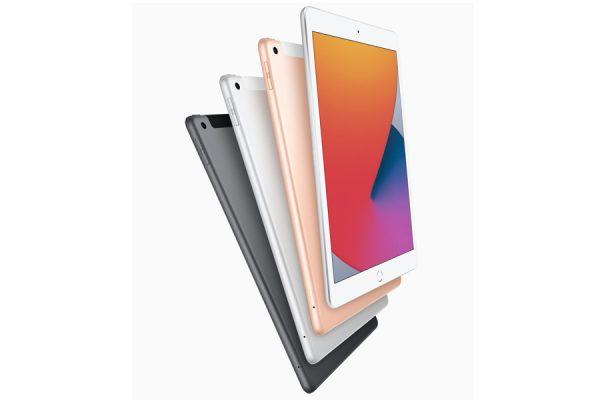 Apple iPad 第8世代(2020)|歴代 iPad 名鑑