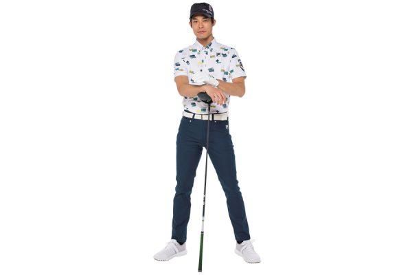 フィラゴルフ(FILA GOLF)最新ゴルフウェア&コーデ