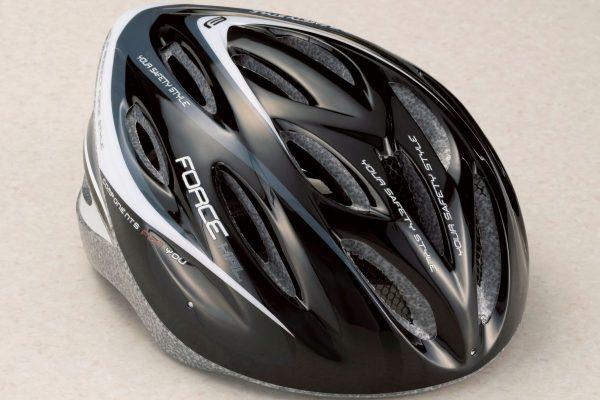 通勤、通学にオススメヘルメット、チェコからやってきたフォース・ハル|FORCE