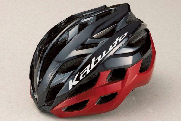上位モデル譲りの高空冷性能を盛り込んだヘルメット「カブト・ヴォルツァ」|Kabuto