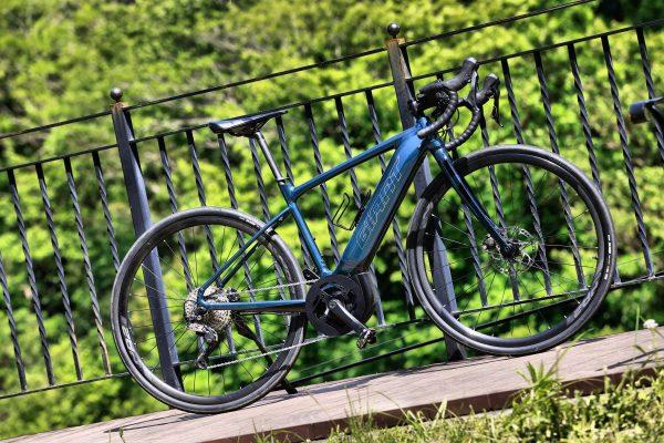 ジャイアントの新型eロード「ROAD E+」で元自転車雑誌編集長のロングライド熱が再燃