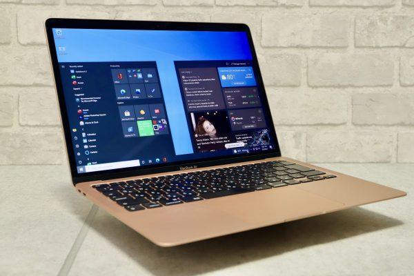 M1搭載Macで、Windowsが使える! どのぐらい実用的か確認【Parallels Desktop 16.5】