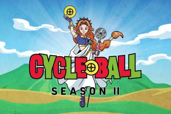 「サイクルボール SeasonII -グランボール制覇の旅-」6月1日よりステージ数を制限して開始
