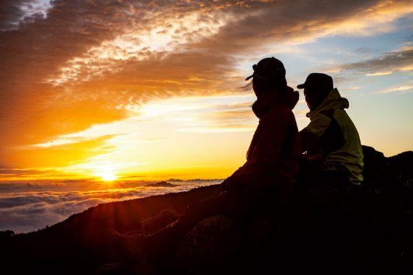 八ヶ岳全山縦走! 網笠山から蓼科山まで3日間で一気に踏破! ーpart3ー