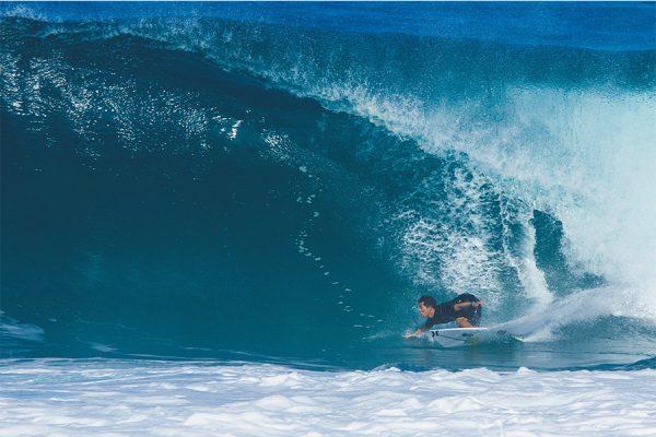 【大原洋人】反撃を開始した地元・一宮町の星|オリンピック サーフィン