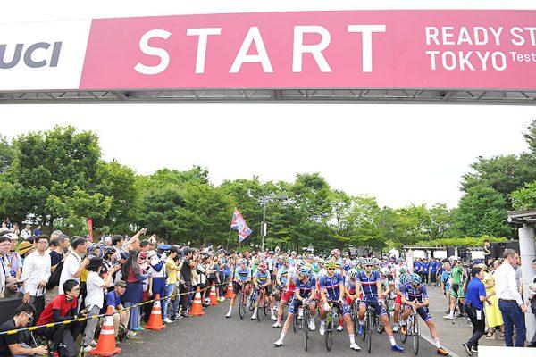 東京五輪自転車ロードレース男子選手リスト|TOKYO2020 Olympic road race men's
