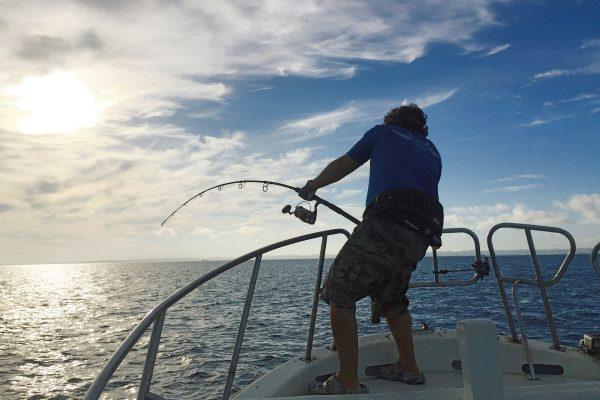 ロウニンアジを育む美ら海! 沖縄本島のGTゲーム【前編】