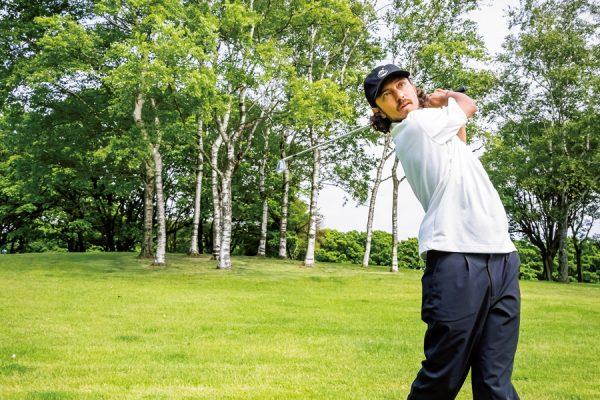 「室蘭ゴルフ倶楽部」一泊二日北海道グランピングゴルフを堪能