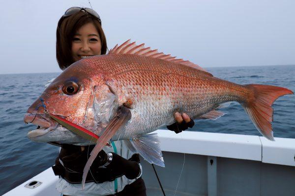 超多彩な魚種が魅力! 豊穣の海、九州・玄界灘をスーパーライトジギングで攻略【後編】