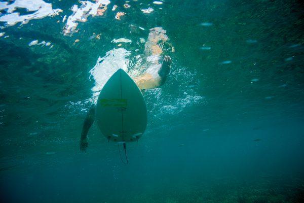 サーフィン初心者が上達に欠かせないテクニックポイントって?【Part 2】