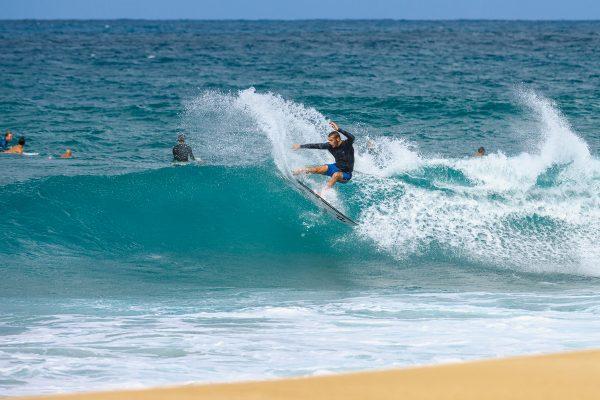 サーフィン初心者が上達に欠かせないテクニックポイントって?【Part 3】
