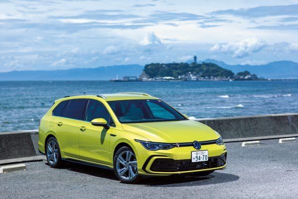 【Volkswagen】レジェンドサーファー河村プロに聞く! 新型ゴルフヴァリアントがサーフスタイルに最適な理由とは?