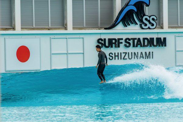 Wave pool innovation / サーフィングに拓かれたテクノロジーの世界