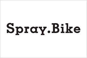 SPRAY.BIKE