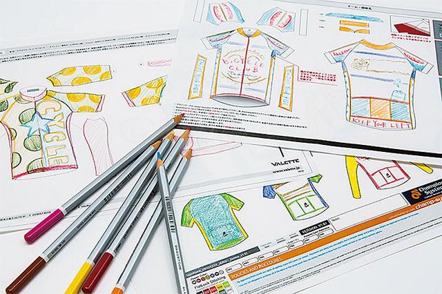 デザインを考える