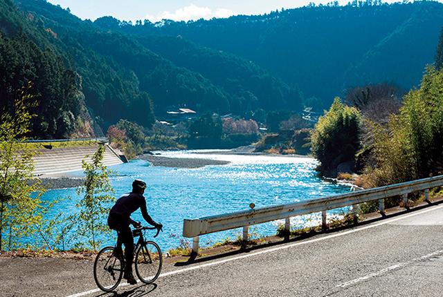 和歌山県 水辺の景色