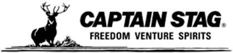 キャプテンスタッグロゴ