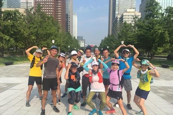 横浜マラソン②