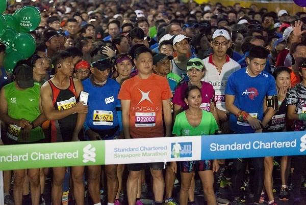 Standard Chartered Singapore Marathon 2017_4