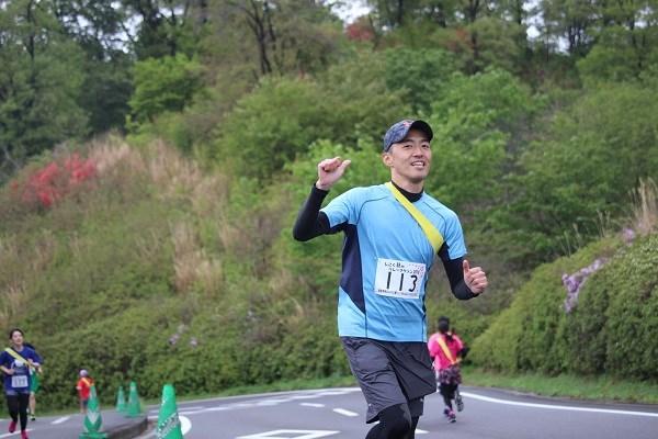 国営讃岐まんのう公園しこく88kmリレーマラソン (2)